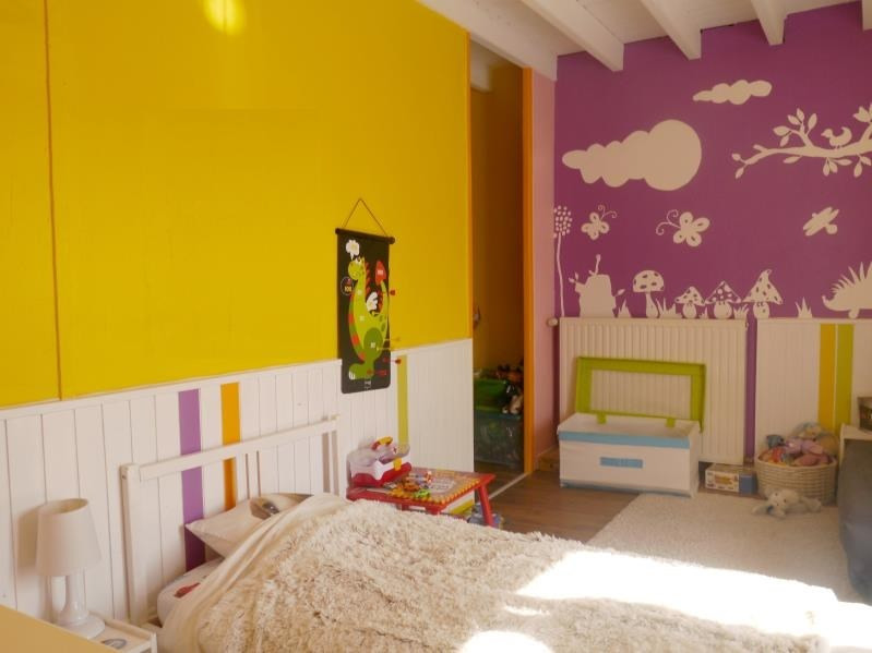 Vente maison / villa Gemozac 245575€ - Photo 8