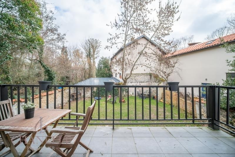 Vente de prestige maison / villa Vincennes 1 199 000€ - Photo 3