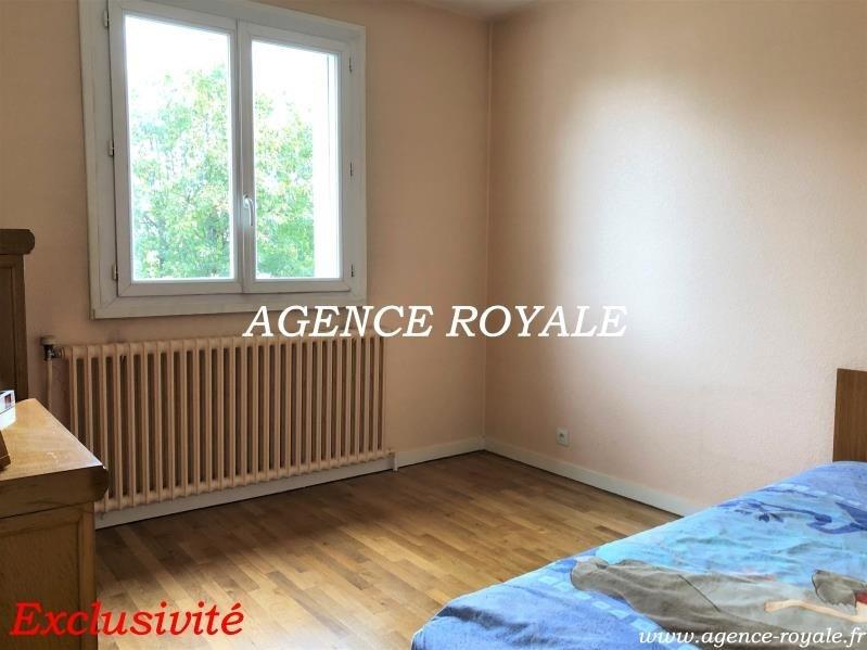 Vente maison / villa Chambourcy 450000€ - Photo 7