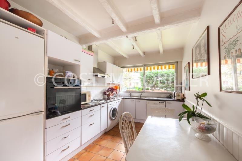 Venta  apartamento Asnieres sur seine 385000€ - Fotografía 6