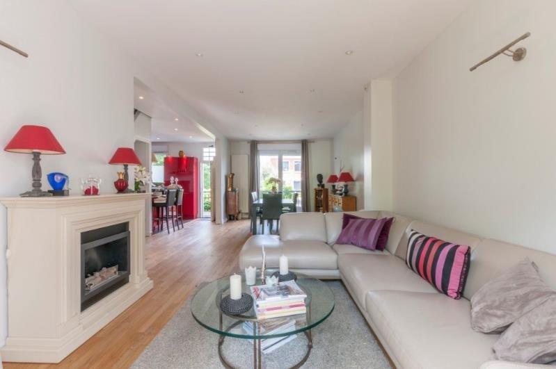 Deluxe sale house / villa Nanterre 1120000€ - Picture 6