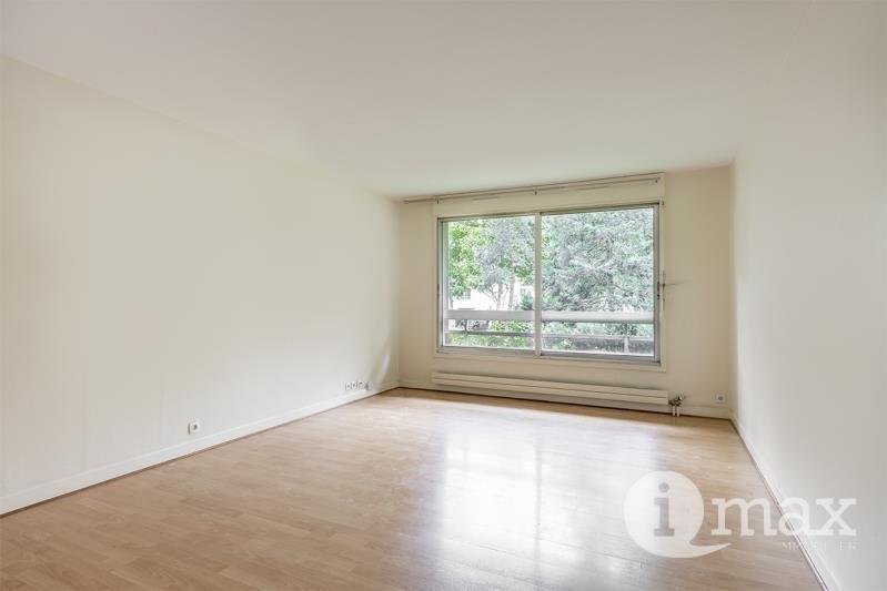 Vente appartement Levallois 470000€ - Photo 1