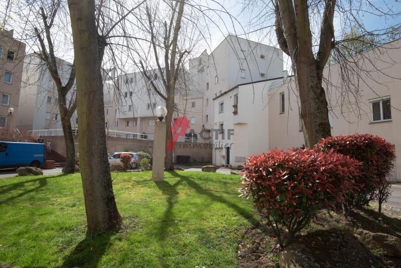 Vente appartement Evry 148000€ - Photo 2