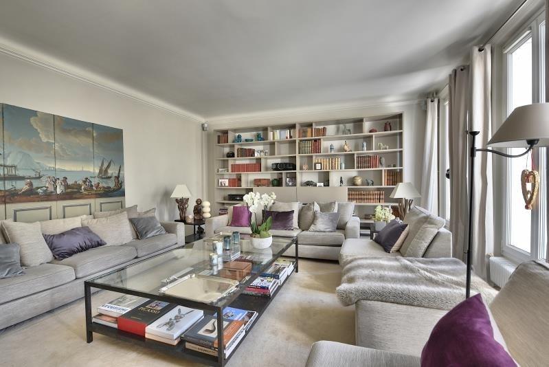 Vente de prestige maison / villa Garches 1690000€ - Photo 9