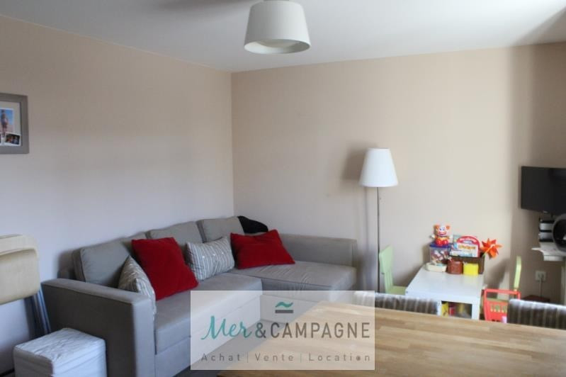 Vente appartement Fort mahon plage 128 000€ - Photo 3