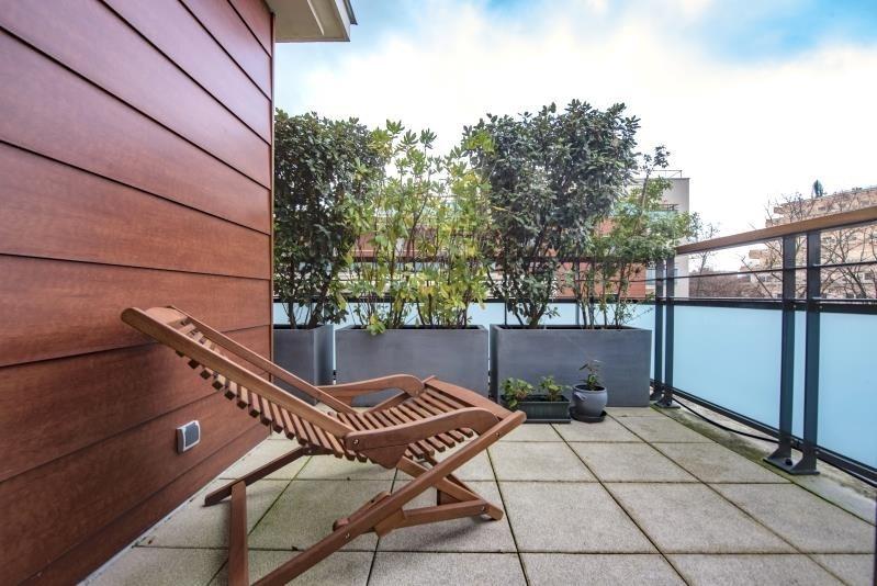 Vente de prestige appartement St cloud 940000€ - Photo 2
