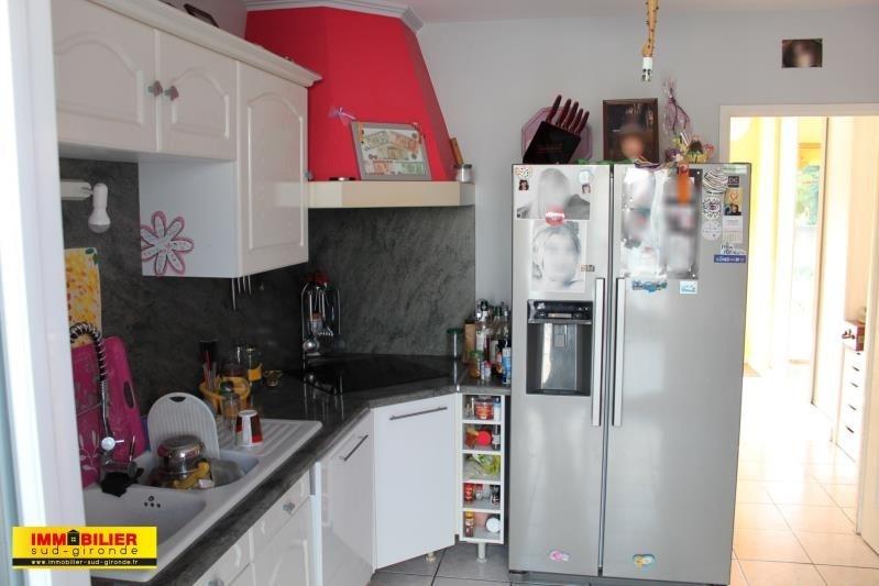 Venta  casa La brede 280600€ - Fotografía 5