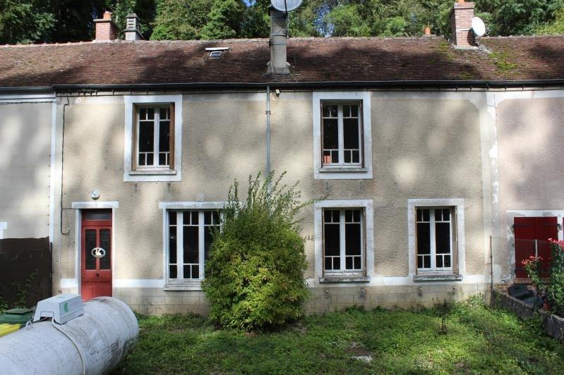 Sale house / villa St remy la vanne 86400€ - Picture 4