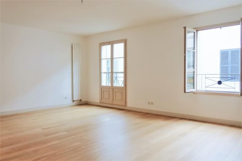 Vente de prestige appartement Garches 890000€ - Photo 3