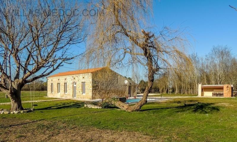 Sale house / villa Saint christoly medoc 265000€ - Picture 1