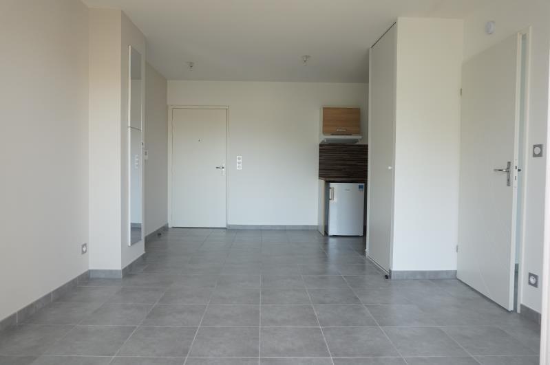 Rental apartment Montpellier 602€ CC - Picture 3