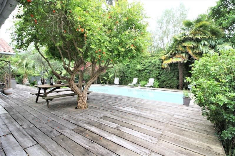 Deluxe sale house / villa Biarritz 750000€ - Picture 2