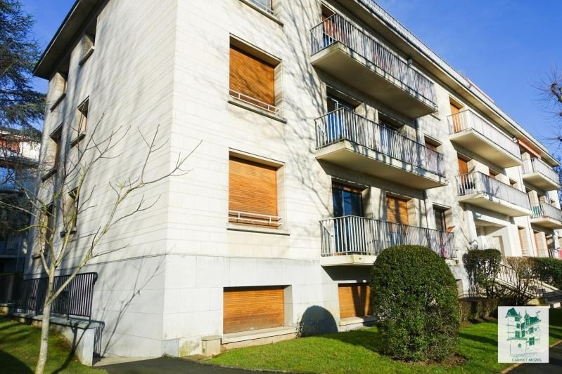 Sale apartment Caen 339 000€ - Picture 1