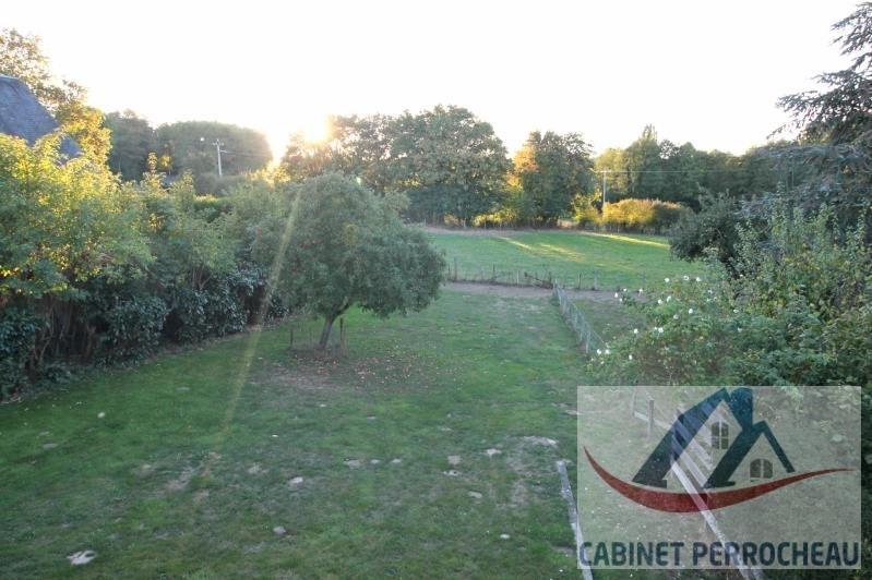 Sale house / villa La chartre sur le loir 119800€ - Picture 3