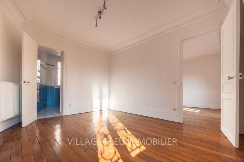Rental apartment Asnieres sur seine 1090€ CC - Picture 5