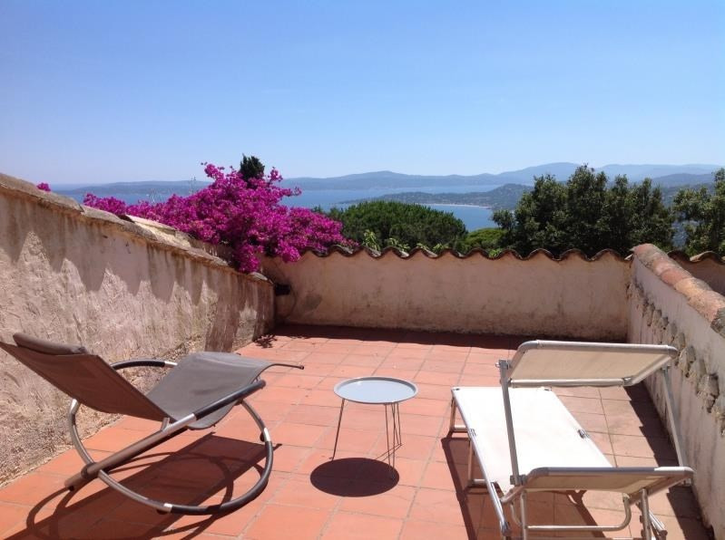 Location maison / villa Les issambres 1 350€ CC - Photo 12