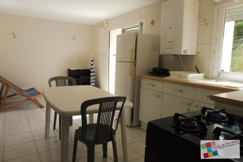 Sale apartment St georges de didonne 115000€ - Picture 3