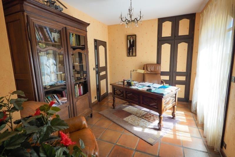 Vente maison / villa St andre de cubzac 419000€ - Photo 9