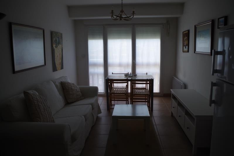 Rental apartment Hendaye 556€ CC - Picture 6