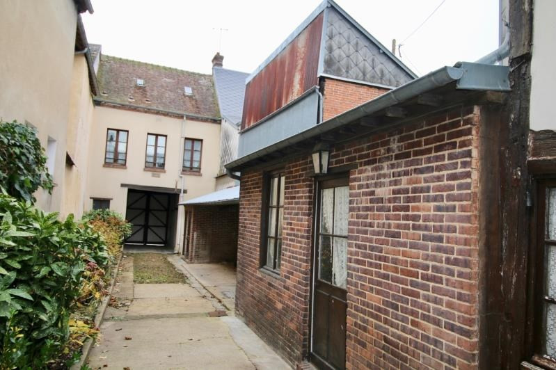 Sale house / villa Conches en ouche 138000€ - Picture 2