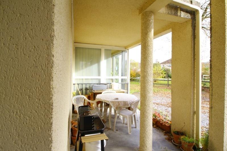 Location appartement Gan 520€ CC - Photo 4
