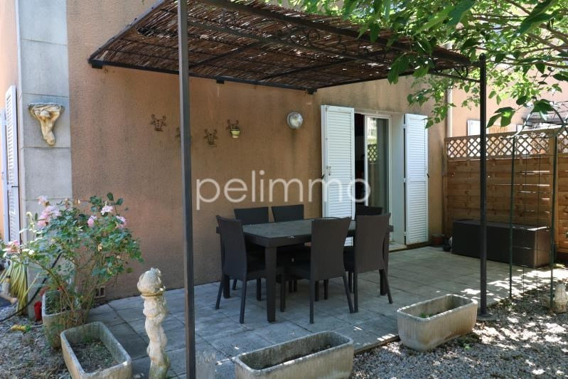 Vente maison / villa Salon de provence 248 000€ - Photo 2
