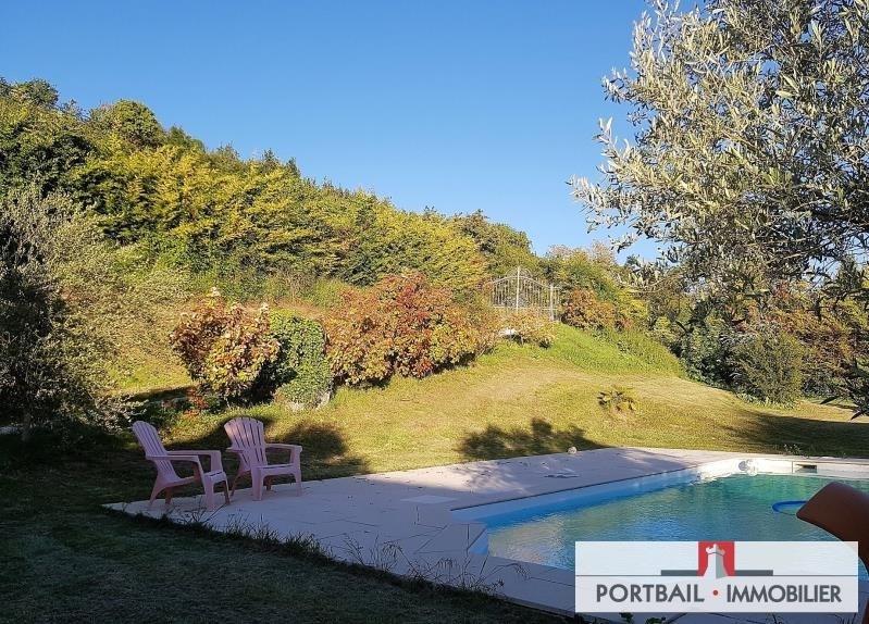 Sale house / villa Royan 347000€ - Picture 4