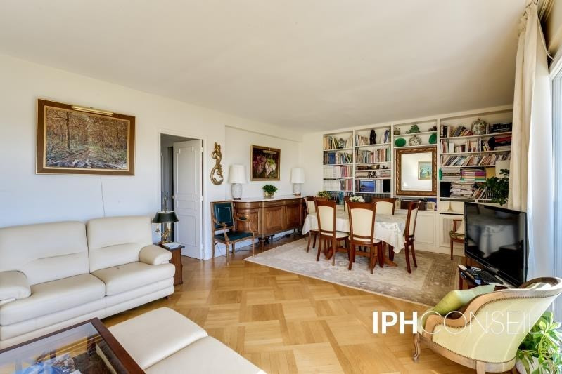 Deluxe sale apartment Neuilly sur seine 1130000€ - Picture 5