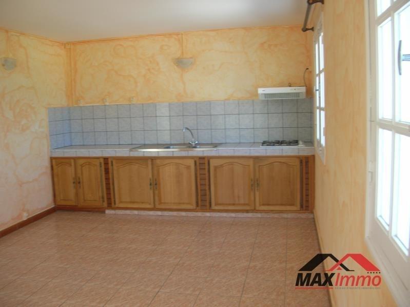Vente maison / villa Petite ile 320000€ - Photo 4