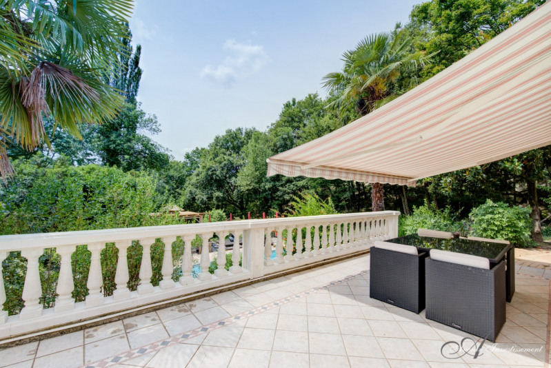 Deluxe sale house / villa Limonest 1350000€ - Picture 10