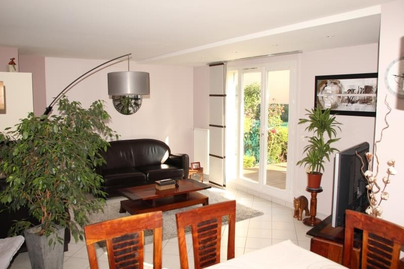 Sale house / villa Herblay 399000€ - Picture 5