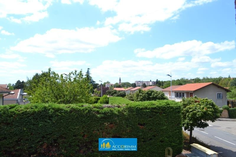Investment property building Corbas 1350000€ - Picture 7