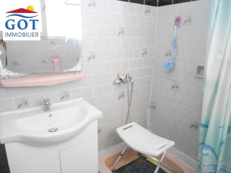 Revenda casa Torreilles 131500€ - Fotografia 12