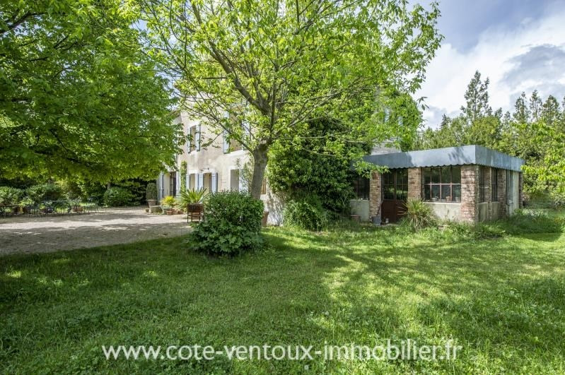 Sale house / villa Sarrians 525 000€ - Picture 14