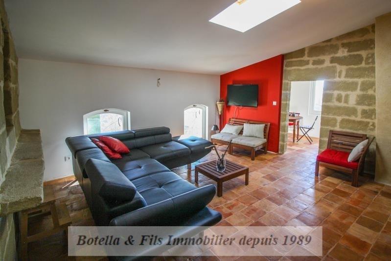 Vente de prestige maison / villa Uzes 635000€ - Photo 5