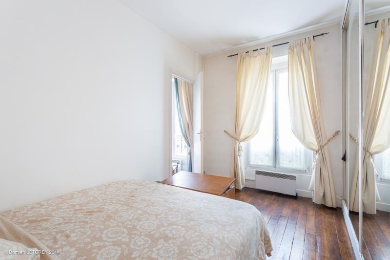 Rental apartment Levallois 1 180€ CC - Picture 4
