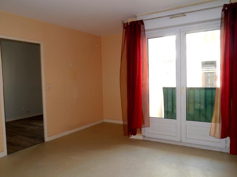 Location appartement Saintes 435€ CC - Photo 3