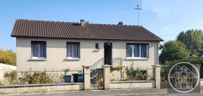 Sale house / villa Vignemont 147000€ - Picture 1