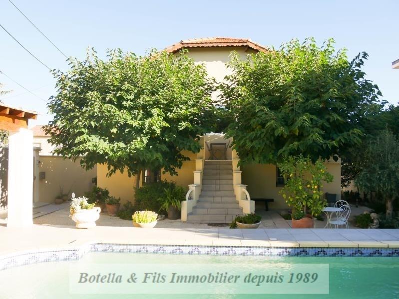 Venta  casa Bagnols sur ceze 259000€ - Fotografía 1