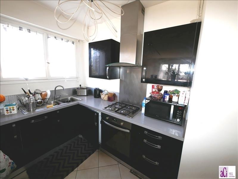 Sale apartment L hay les roses 268000€ - Picture 3