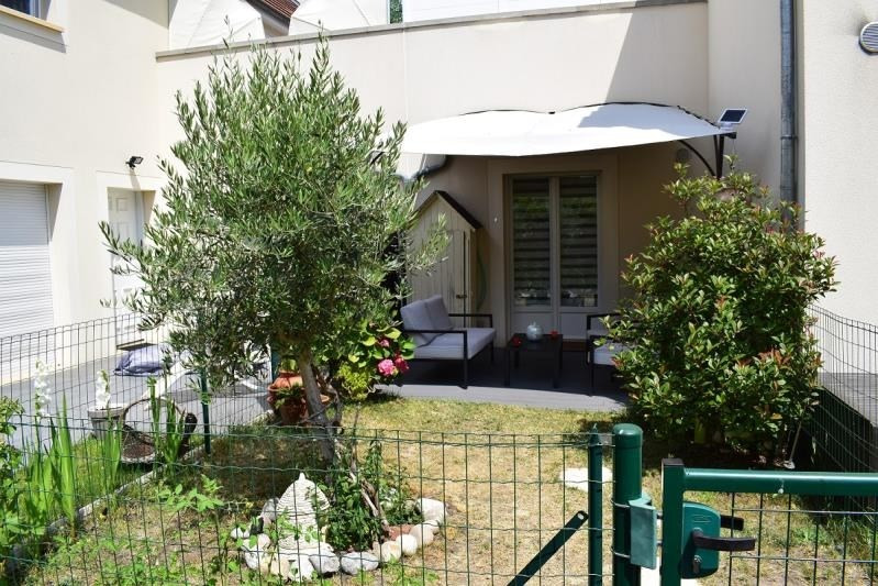 Vente appartement Colombes 210000€ - Photo 5