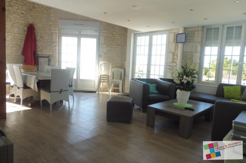 Vente appartement Meschers sur gironde 378 000€ - Photo 3
