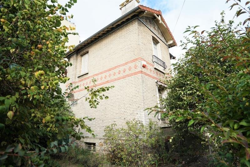 Verkoop  huis Bois colombes 476100€ - Foto 2