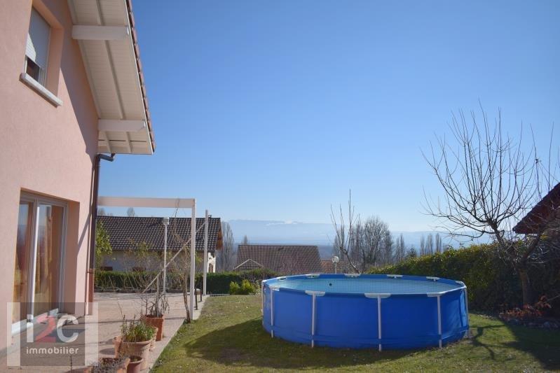 Venta  casa Farges 620000€ - Fotografía 10