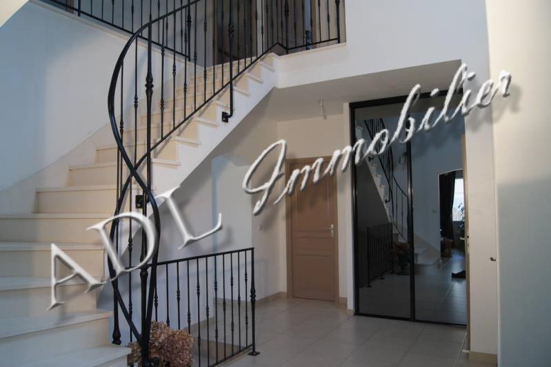 Deluxe sale house / villa Coye la foret proche 635000€ - Picture 7