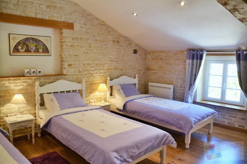 Vente de prestige maison / villa Migron 593250€ - Photo 6