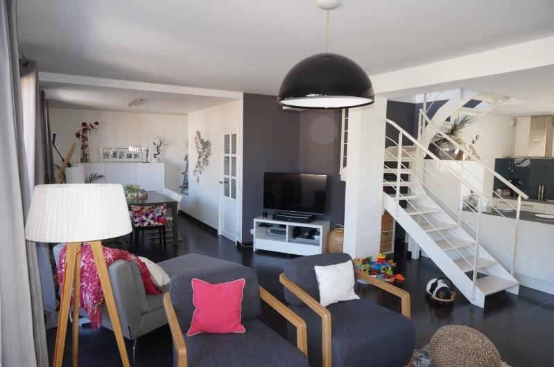 Vente de prestige appartement Vienne 530 000€ - Photo 1