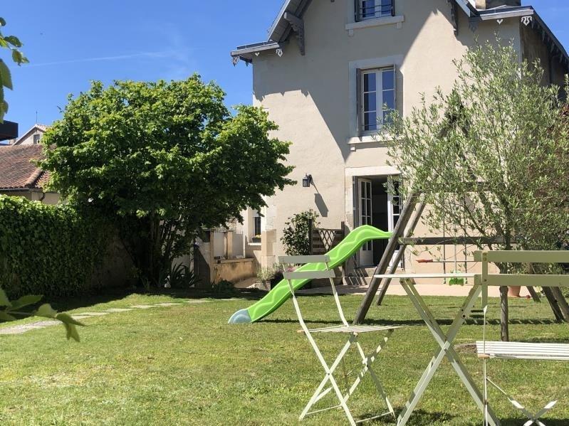 Vente maison / villa Liguge 219900€ - Photo 7