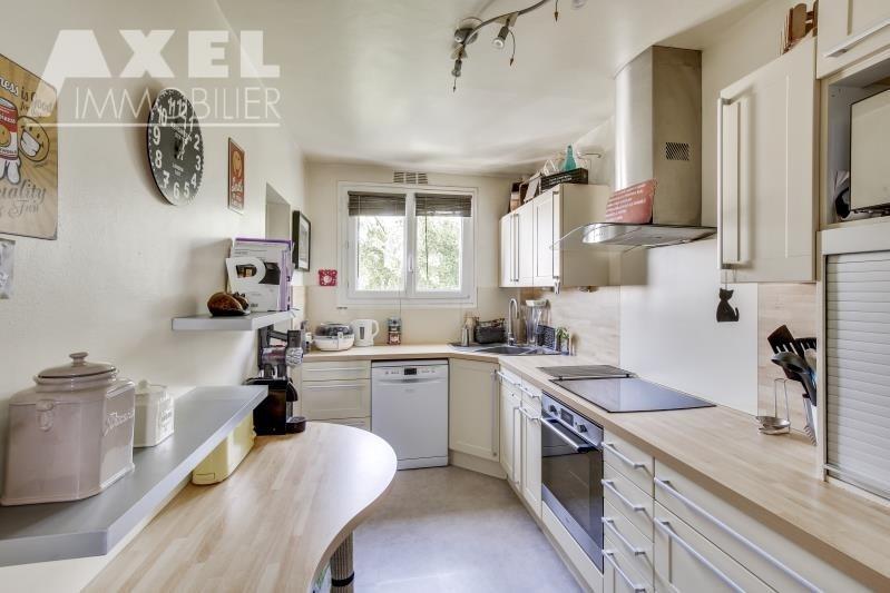 Sale apartment Bois d'arcy 220000€ - Picture 4