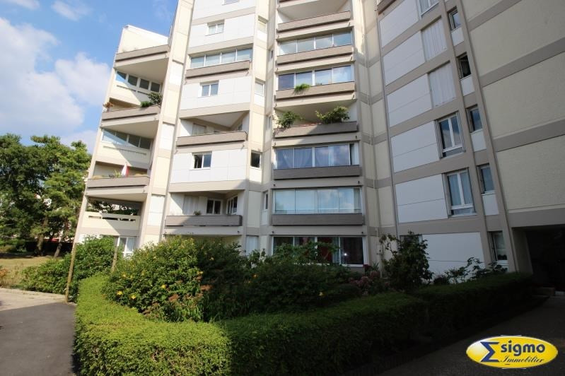 Sale apartment Chatou 299 000€ - Picture 9